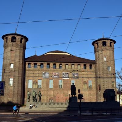 Week end a Torino gennaio 18