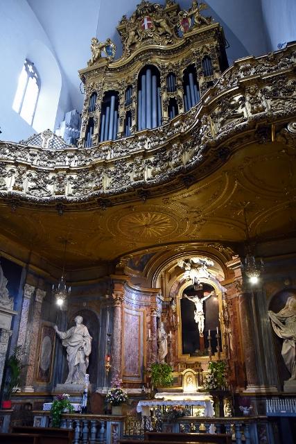 il Duomo di San Giovanni Batistta