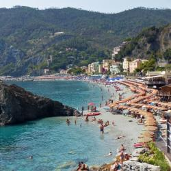 Monterosso la spiagia