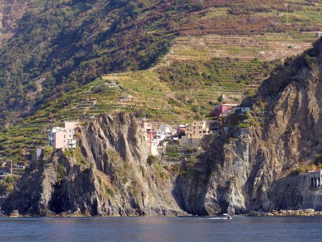 villagio sul mare
